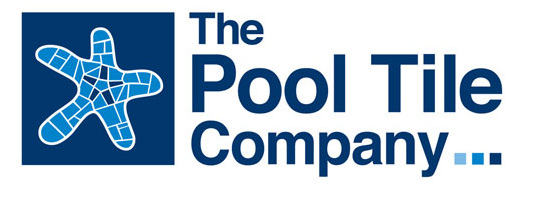 pool tile company logo